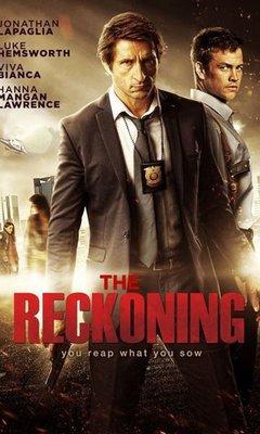 【藍光電影】清算/罪孽的代價 The Reckoning(2014) 澳大利亞最新電影 82-038