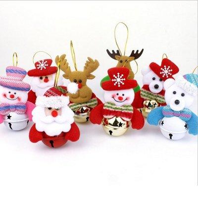 糖衣子輕鬆購【DS185】聖誕樹裝飾掛...