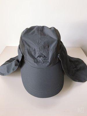 Himalaya 行山帽 防曬透氣輕便