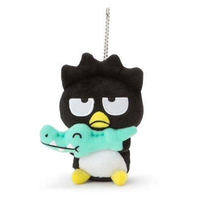 @雪花館@ 代購~正版酷企鵝 ♥ 好朋友系列 絨毛玩偶吊飾 (鱷魚)