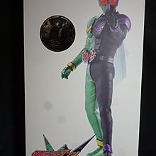 日版 BM Project Kamen rider Double Cyclone Joker