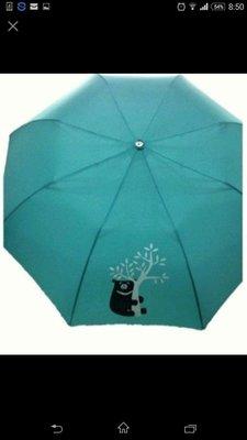 中鋼雨傘vs 台灣熊