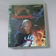 PS3 devil may cry。190106H