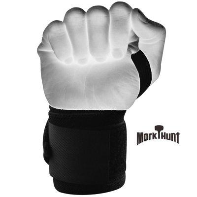 力量護腕 強悍硬版 60cm Wrist Wraps Stiff 拇指環 健力健美臥推護具 大力士 Crossfit重訓