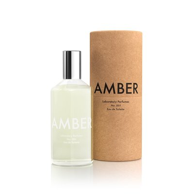 Freaky House-英國倫敦Laboratory Perfumes AMBER琥珀柑橘木質中性香水