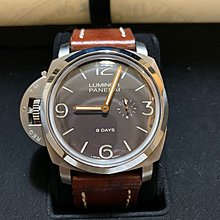 Panerai  Luminor 1950 8 days limited edition PAM00368