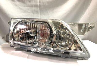 ☆☆☆強尼工廠☆☆☆全新馬自達 MAZDA PREMACY 2.0 原廠型 晶鑽 大燈