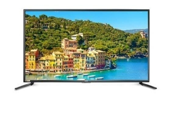 TECO 東元 50吋 IPS硬板 4K 液晶 顯示器+視訊盒 TL50U3TRE $12100