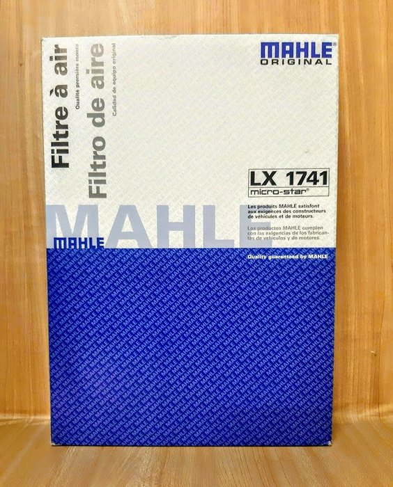 (C+西加小站)BMW 5 7 F10 F11 F18 F01 F02 F03 F04 N52 引擎空氣芯 C30003