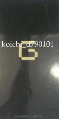 朱鎮模 韓國 GGIOⅡ服裝品牌 2007年冬季目錄--小 遊戲女王