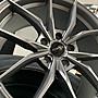 Atmos X Wheels X07 旋壓輕量化 18吋 5X114...