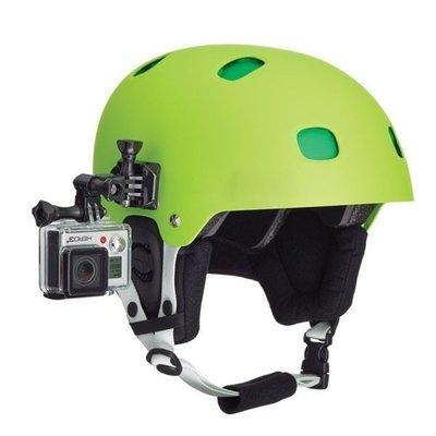 ~向上3C~ GoPro SJCAM 盔側面拍攝套裝 頭盔側拍套裝 安全帽 gopro Hero GP18