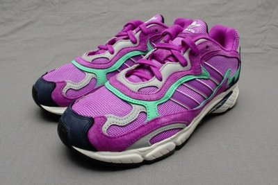 【RS只賣正品】Adidas Originals Temper Run 紫色 F97208 男女 慢跑鞋 老爹鞋