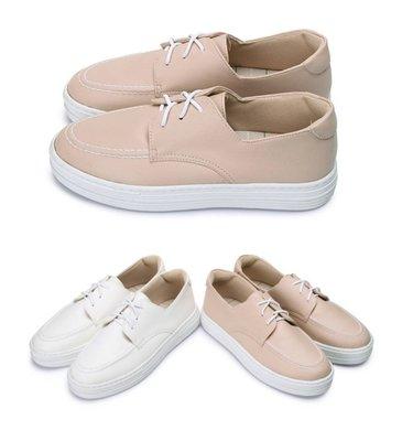 富發牌。女鞋。1BR107 小仙女樂福休閒鞋 (白/粉) (23-25號)~nanakids娜娜童櫥
