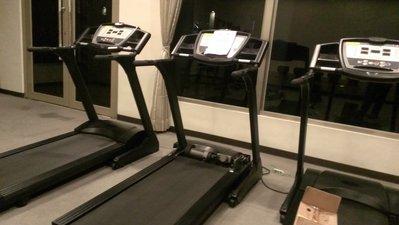 Chanson 強生喬山電動跑步機跑步板 原廠零件 品質實在寶生幸福(東森 momo U-lufe)購物台跑步機檢修
