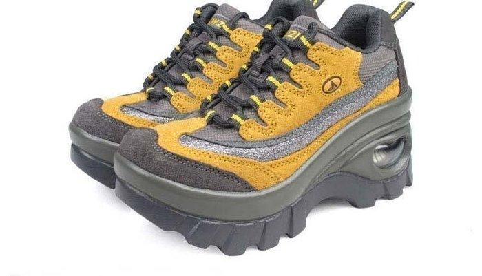 【格倫雅】^春低幫登山鞋 女耐磨防滑徒步鞋女式運動戶外鞋 登山鞋 戶外鞋48888[D