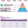 【LAVIEN 拉維恩】韓國製天絲棉碎花內褲 (4007) 超透氣 零著感 內搭 機能 舒壓 大尺碼