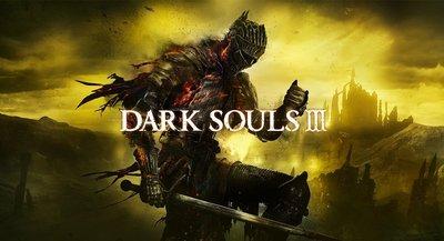 Dark Souls III 黑暗靈魂 3 STEAM 序號 PC