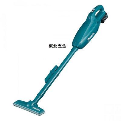 (來電3600全台最低價)含稅(東北五金)牧田 makita CL107FDSY/CL107 12V 鋰電 吸塵器 整組