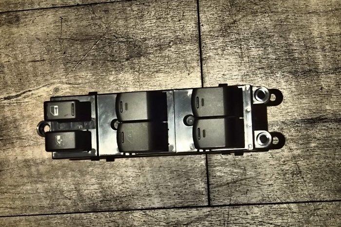 DJD19102014 NISSAN 日產 TEANA 04-08 J31 主電動窗開關 主控開關 正廠件
