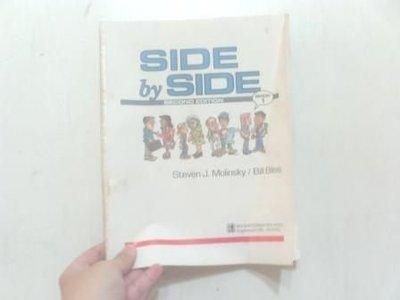 全新SIDE by SIDE Book1(Second Edition)