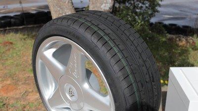 桃園 小李輪胎 GOOD YEAR 固特異 F1A5 225-55-17 高品質 高性能 全系列規格 優惠價供應歡迎詢價