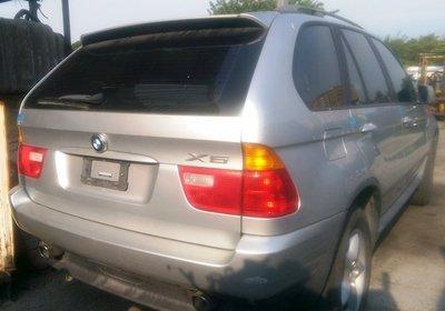 寶馬  BMW   X5   零件拆賣   車門   升降機六角鎖