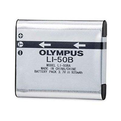 【eWhat億華】OLYMPUS Li-50B LI50B 原廠電池 裸裝 平輸 現貨 【1】