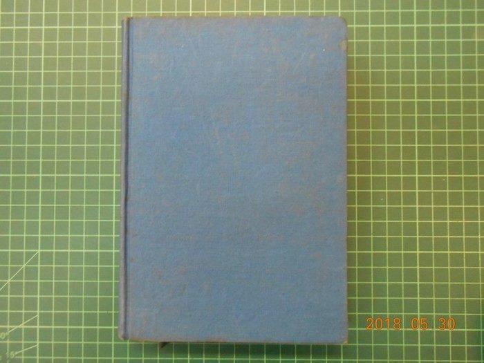 《 八位三角函數表 》精裝本 中央圖書 民國59年初版 78成新【 CS超聖文化2讚】