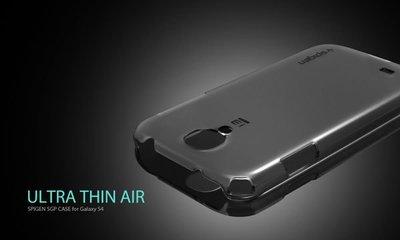 出清  SGP  SAMSUNG GALAXY S4 Ultra Thin Air 超薄 硬殼 彩色系『霧面透明』