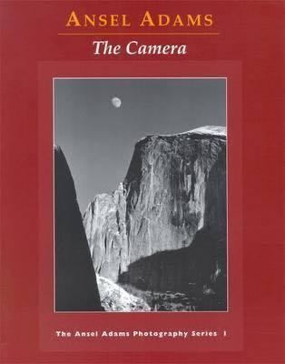 徵求 ansel adams the camera the negative the print 1-3 series