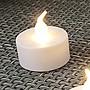 熱銷#浪漫燭臺配套紐扣電子蠟燭浪漫燭臺配套蠟燭防風使用時間長#燭臺#裝飾