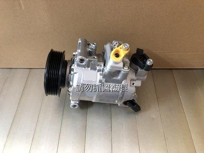 奧迪 A4 B8 進口新品 冷氣壓縮機 另有A1 A3 A5 A6 A7 A8 Q3 Q5 Q7 T5 T6 MACAN