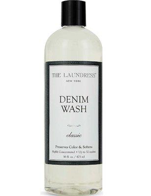 ※美國代購-潔潔小屋※The laundress Classic denim 牛仔衣物清潔劑--475ml