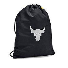 【G CORNER】Under Armour UA 巨石強森 鞋袋 衣物袋 運動背袋 訓練 健身 1328177-001