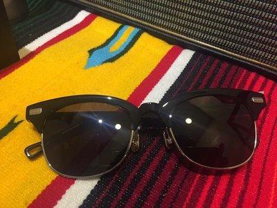 STARK SHOP 現貨 NATIVE SONS John Q2 黑框太陽眼鏡 全系列平光眼鏡可代購