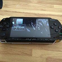 (已改機)PSP + 8G + 硬殼包 贈兩片遊戲