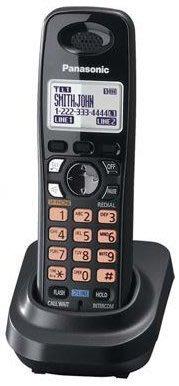 國際牌 PANASONIC 雙外線電話 擴充子機 【福利品】 / 編號 939 947 932 938