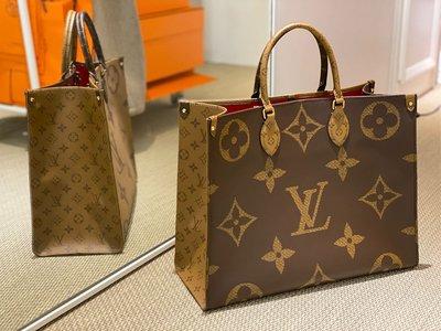 (已售出)Louis Vuitton LV M44576大款 ONTHEGO