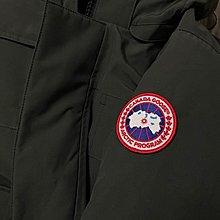 Canada Goose Maitland Parka Down Jacket 加拿大鵝 羽絨外套 墨綠色 L號 全新品 加拿大製 極地裝備