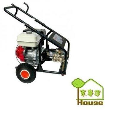 [ 家事達 ]台灣物理 -WH-2915E1 引擎式高壓洗淨機9HP (HONDA) 特價 清洗/汽車美容/打掃/洗車機