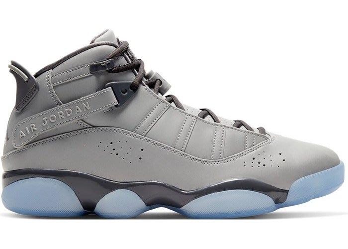 【紐約范特西】預購 AIR Jordan 6 Rings 3M (2020) CW4641-001 高筒 籃球鞋