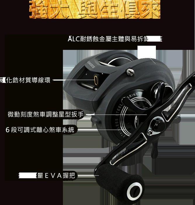 【欣の店】OKUMA 科莫多 KOMODO SS 高級 海水 捲線器 KDS-364J/KDS-364JLX