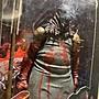 Joan《生化危機 劊子手》NECA 惡靈古堡 屠夫 殭屍 7吋 可動公仔 手辦模型