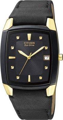 日本正版 CITIZEN 星辰 BM6574-09E 手錶 男錶 光動能 日本代購