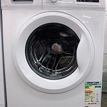 洗衣機 金章牌 大眼雞  ZFV827 800轉 7KG 95%新 包送及安裝(包保用)