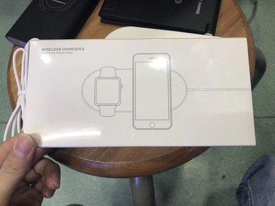 ?2018最新款?Air Power 無線充電板 (Apple 手機、手錶、耳機),三星手機也可以使用。