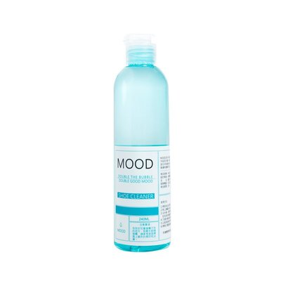MOOD | MOOD 鞋子清潔劑液 洗鞋神器 無毒環保 MIT ADIDAS NMD RUNNER PK 藍紅 可用