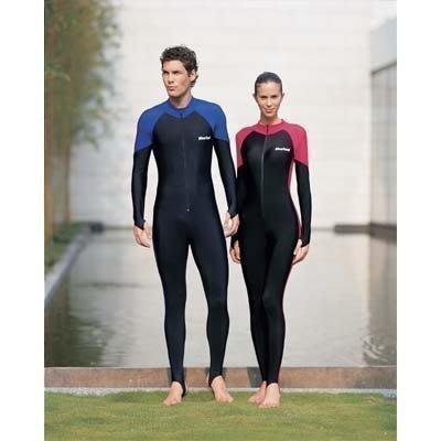 台灣潛水---MARIUM防曬水母衣,浮潛,海泳,衝浪,水上活動必備*