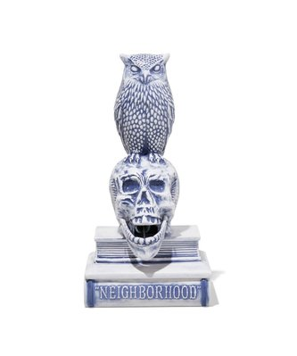 【希望商店】NEIGHBORHOOD OWL / CE-INCENSE CHAMBER 18SS 貓頭鷹 線香座